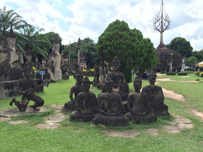 仏陀セブン
