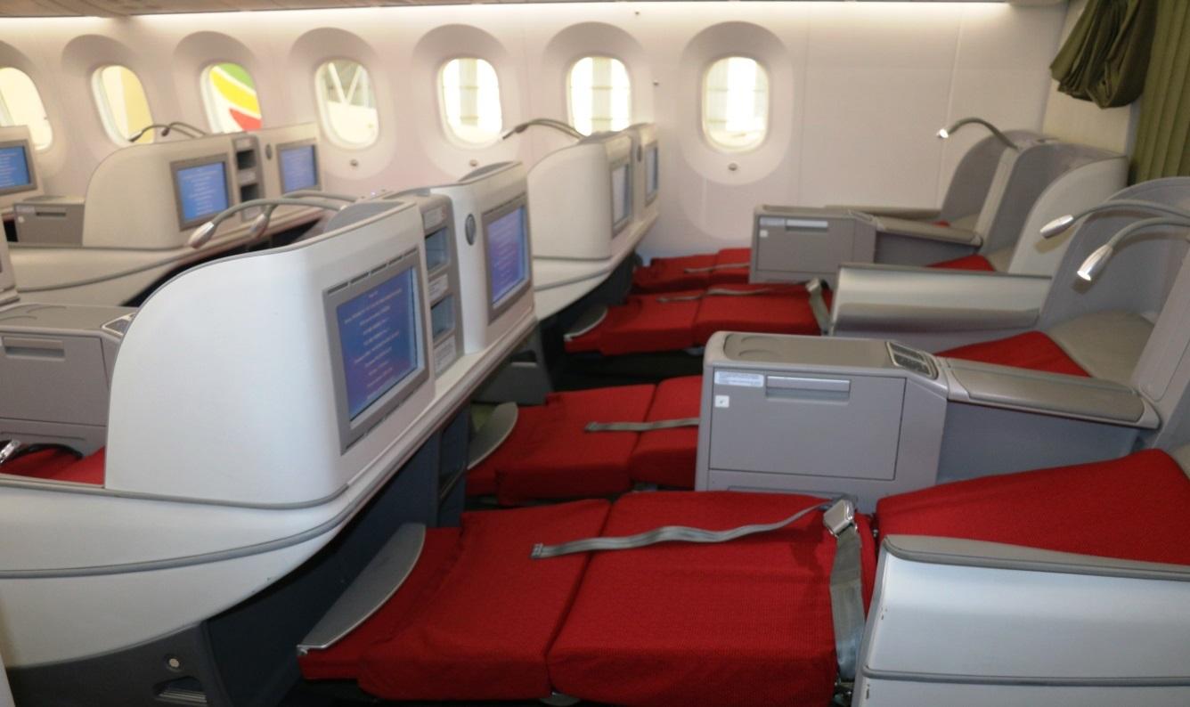 787 8 2 39 a cx902 for Migliori cabine business class 2017