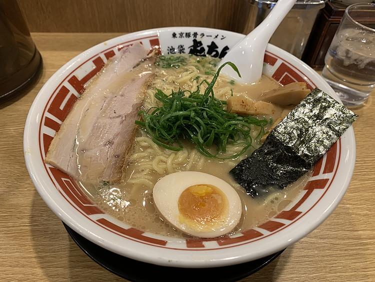 札幌 ラーメン 東京