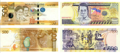 500-peso-bill