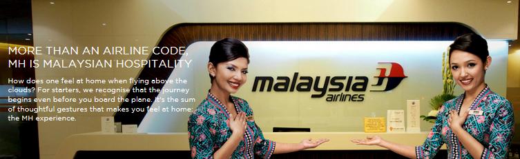 Malaysian Hospitality