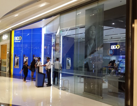 BDO_Bank_in_SM_Aura,_BGC